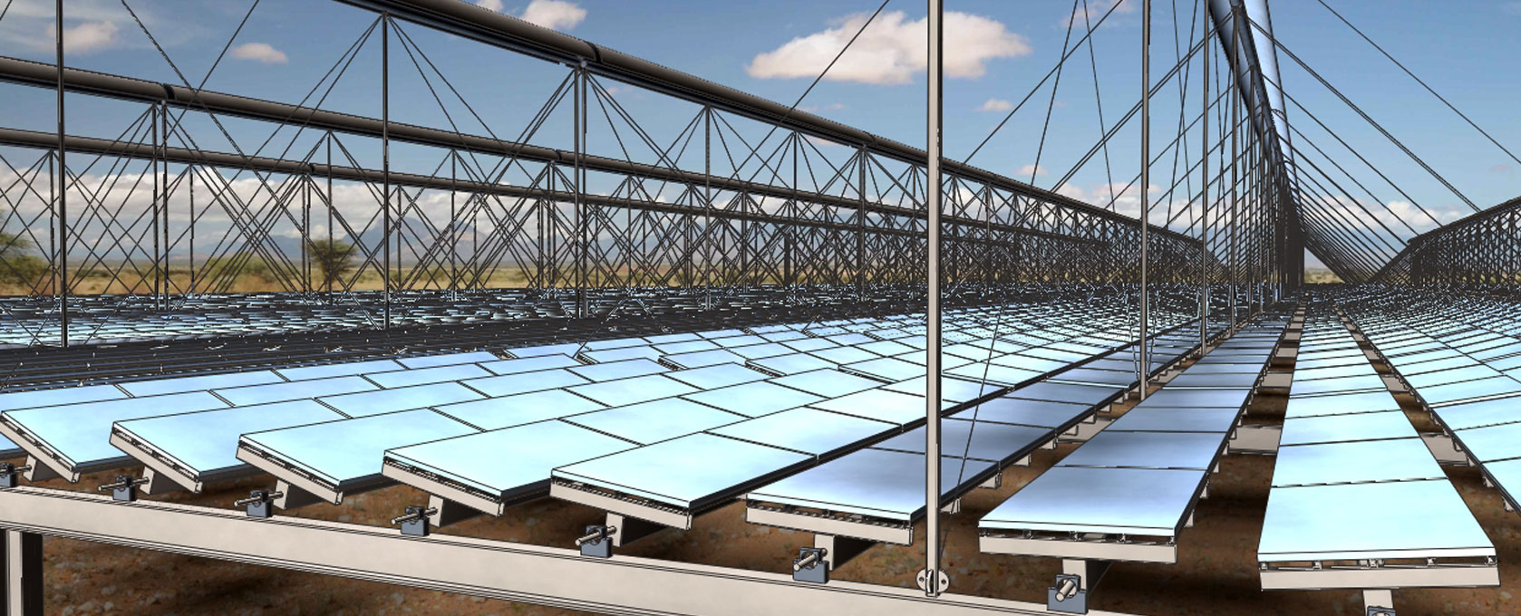 Solar Collectors by Sole S.A. -  Solar Water Heater Manufacturers